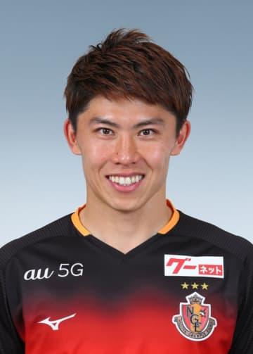 J1名古屋DF太田宏介が豪へ Aリーグのパースに移籍 画像1