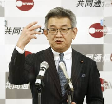 NHKは時限値下げの検討を 総務相、コロナで家計支援 画像1