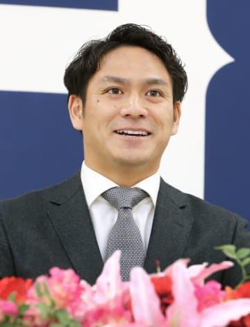 広島の田中広輔は1億5千万円 FAせず残留、2年契約 画像1