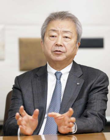 ドコモ収益、非通信を5割以上へ NTT社長が強化表明 画像1