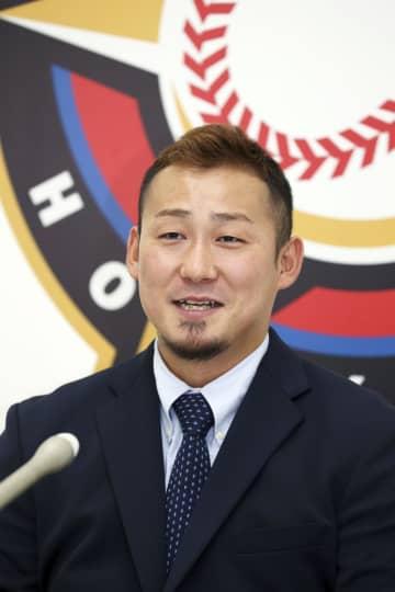 日本ハムの中田翔は3億4千万円 東京五輪は「全く考えていない」 画像1