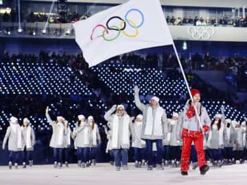 ロシア選手団、東京五輪除外へ 仲裁裁判所、不服の訴え認めず 画像1