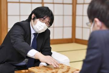 将棋、糸谷が勝ち第2局へ 棋王戦の挑戦者決定戦 画像1