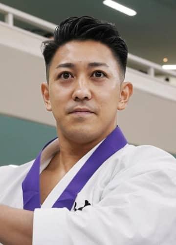 空手の喜友名、コロナ検査で陽性 東京五輪の金候補、自宅療養 画像1