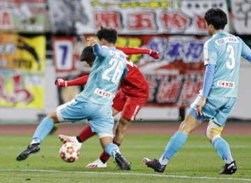 天皇杯、ホンダFCが準々決勝へ 初出場の福山シティも 画像1