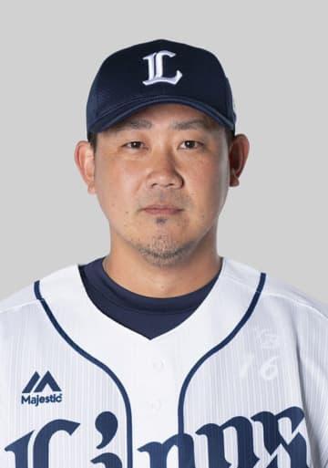 西武の松坂大輔、来季の契約締結 「恩返しできるように」 画像1