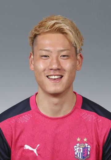 Jリーグ最優秀若手に瀬古歩夢 C大阪の20歳DF 画像1