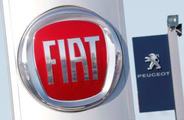 EU、欧米自動車2社統合を承認 条件付き、世界4位のグループへ 画像1
