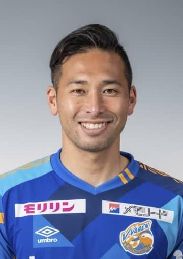 サッカー、徳永悠平が引退会見 元日本代表DF、「やりきった」 画像1
