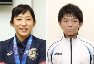 レスリング、アジア予選は4月に カザフスタンで開催 画像1