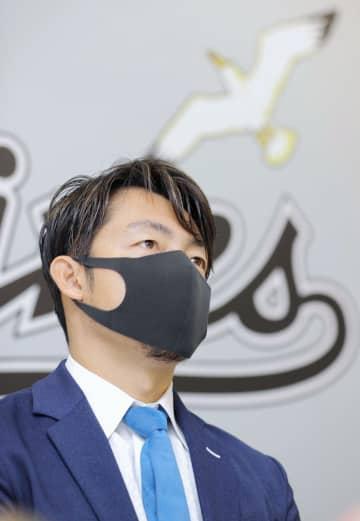 ロッテの鳥谷敬は1600万円 40歳の来季へ意欲 画像1