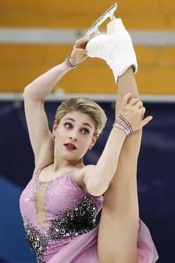 氷上決戦の舞台にコロナの影 ロシア選手権が24日開幕 画像1