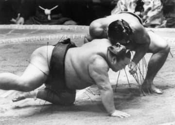 相撲協会、過去の取組映像を公開 ユーチューブで、月額990円 画像1