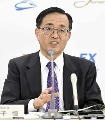 東海道新幹線の予約、75%減 年末年始、GoTo停止で 画像1