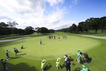 女子ゴルフ、3月から37大会 賞金総額41億円 画像1