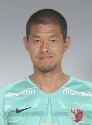 J1鹿島のGK曽ケ端が引退 41歳、歴代5位の出場 画像1