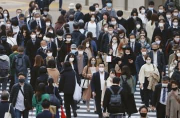 完全失業率、2.9%に改善 11月、求人倍率は1.06倍 画像1