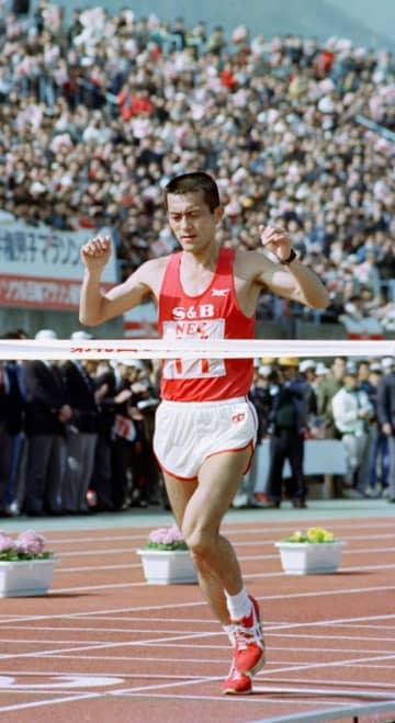 びわ湖毎日マラソン、大阪と統合 22年から大規模大会目指し 画像1
