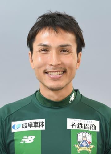 J3岐阜、前田遼一と契約せず 元日本代表FW、39歳 画像1