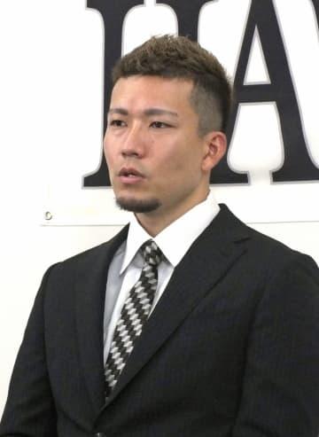 ソフトB・千賀、1億増の4億円 米大リーグ希望変わらず 画像1