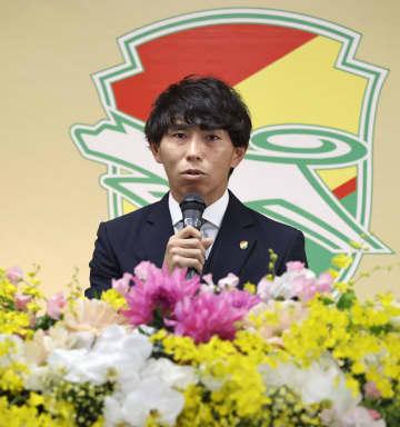 佐藤寿人「貢献できていない」 引退会見、プロ21年で決断 画像1