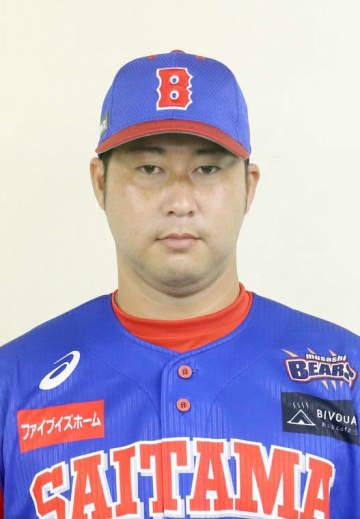 田沢、台湾プロ野球の味全入り BCリーグ埼玉が発表 画像1