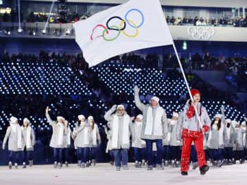 世界ハンド代表チーム名にロシア 来年1月、処分の形骸化が露呈 画像1