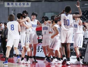 バスケ、桜花が23度目優勝 全国高校選手権 画像1