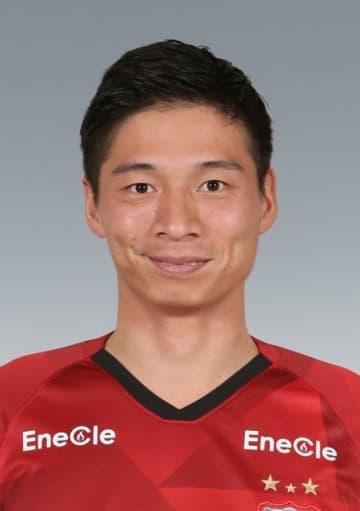 J1名古屋、浦和から長沢を獲得 MF、日本代表経験も 画像1