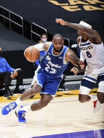 NBA、ウィザーズは3連敗 第1週、ラプターズ2連敗 画像1