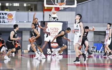 バスケ、仙台大明成が3年ぶりV 東山に逆転勝ち、全国高校選手権 画像1