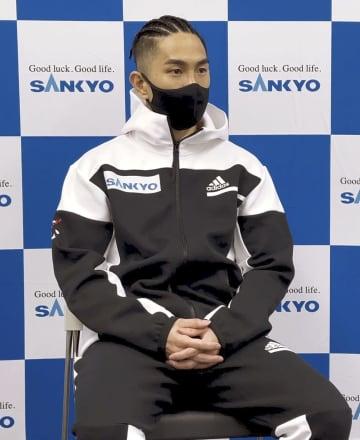 井岡、田中とも予備検診異常なし ボクシング、大みそか世界戦 画像1