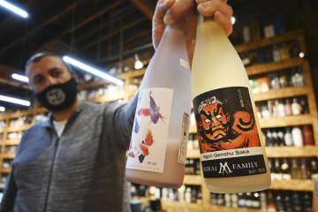 米への焼酎輸出、一升瓶もOK 日本産酒類の規制緩和 画像1