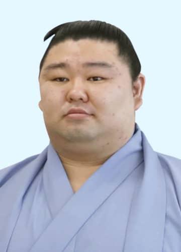 大相撲、大関正代が稽古納め 初優勝や昇進「新しい経験」 画像1