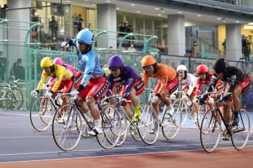 競輪GP、伏兵の和田が初優勝 東京五輪代表の脇本は2着 画像1
