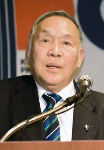 ラグビー元代表、坂田氏NZ勲章 日本と同国の関係発展に貢献 画像1