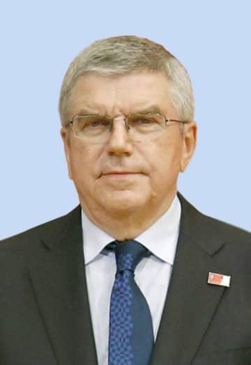 東京五輪は「光となる」 IOC会長が新年メッセージ 画像1