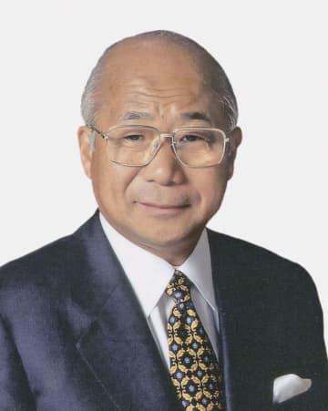 元新日本石油社長の渡文明氏死去 石油連盟会長も務める 画像1