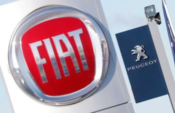 欧米自動車2社、統合承認 臨時総会開催、世界4位に 画像1