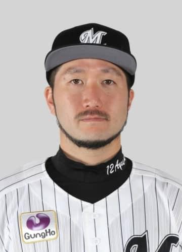 ロッテ、石川歩投手がコロナ陽性 昨年末に富山県に自家用車で帰省 画像1