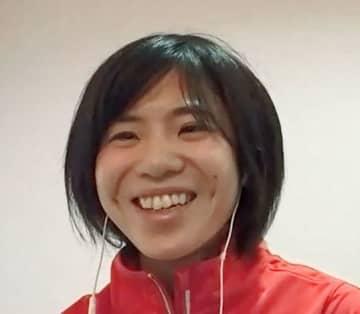 マラソン鈴木「自分を超える」 五輪女子代表、勝負の夏へ抱負 画像1