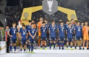 23年のアジア杯、6.16開幕 サッカー、中国で開催 画像1