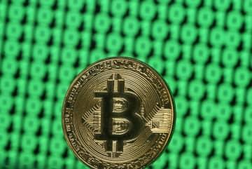ビットコイン、4万ドル突破 投資マネー流入加速 画像1
