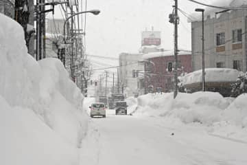 寒波、全国で電力需給が切迫 各地で使用率9割超 画像1