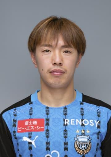 J1名古屋、MF斎藤学を獲得 元日本代表、W杯メンバー 画像1
