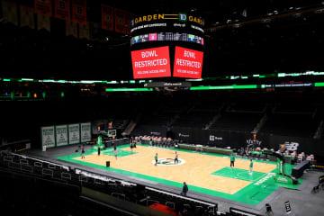 NBA、ヒート戦がコロナで延期 接触確認必要に、今季2試合目 画像1