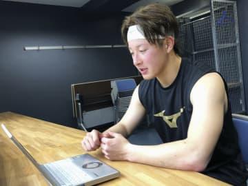 吉田輝星「たくさん勝ちたい」 12日に20歳の誕生日、日ハム 画像1
