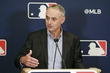 MLB、通常開催へ各球団に通達 キャンプも、観客は未定 画像1