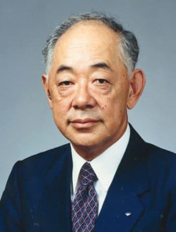 元関経連会長の川上哲郎氏が死去 住友電気工業の元社長 画像1