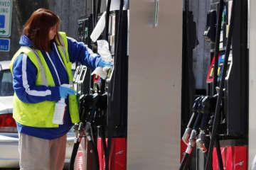 米消費者物価0.4%上昇 12月、ガソリン値上がり 画像1